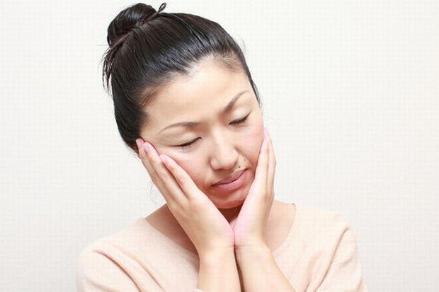 更年期障害の原因と症状