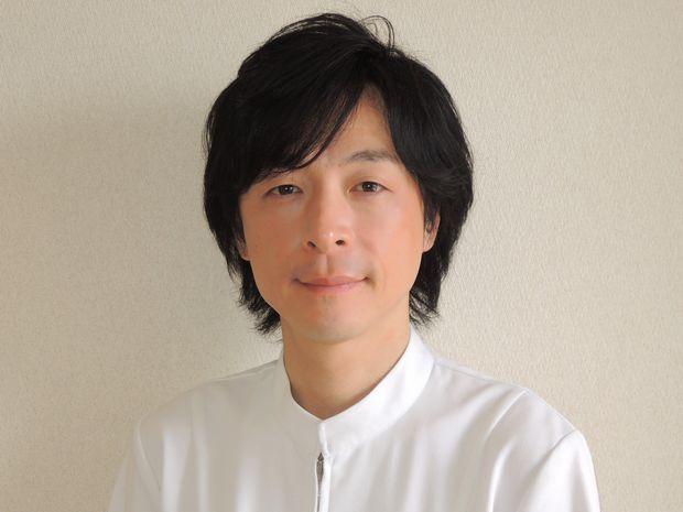 梅津ユキオのプロフィール画像